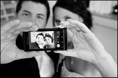 wedding photography idea - I love this!