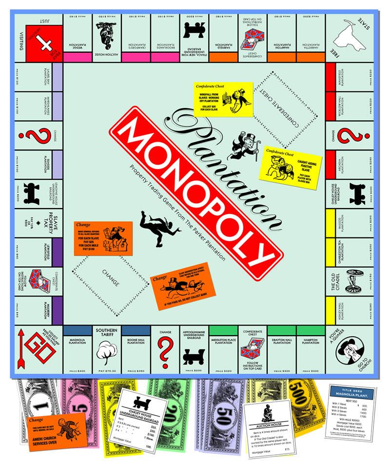 19+ Monopoly game board clipart ideas in 2021