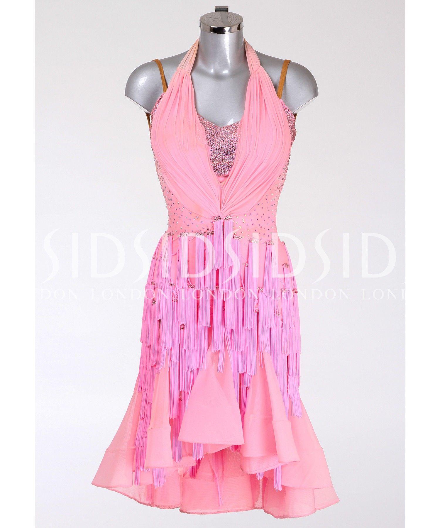 Janette manrara wedding dress  Click to magnifyshrink  Ballroom Dresses  Pinterest  Dance