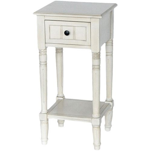 30 Inch Tall Nightstand Side Table 30 Inches High | Bindu Bhatia Astrology