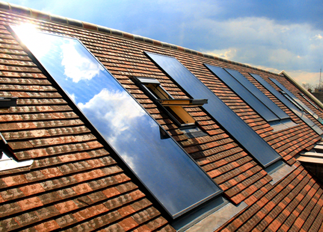 Solar Panels Why Its Sensible To Buy Them Now In 2020 Solar Roof Tiles Solar Roof Solar Panels