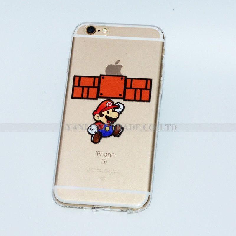 iphone 7 plus phone cases mario