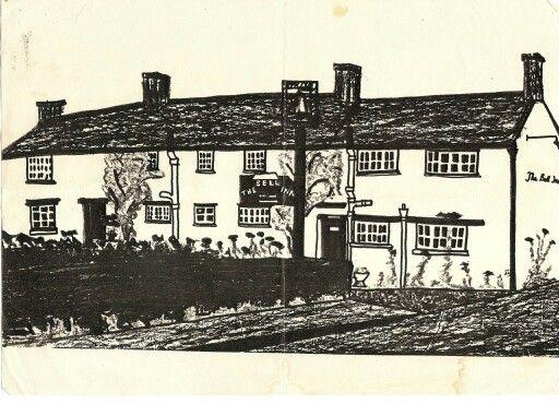 An English Pub.....The Bell Inn