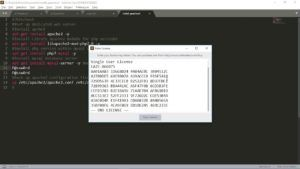 Sublime Text 3 Build 3103 with License Key 2020 in 2020 ...