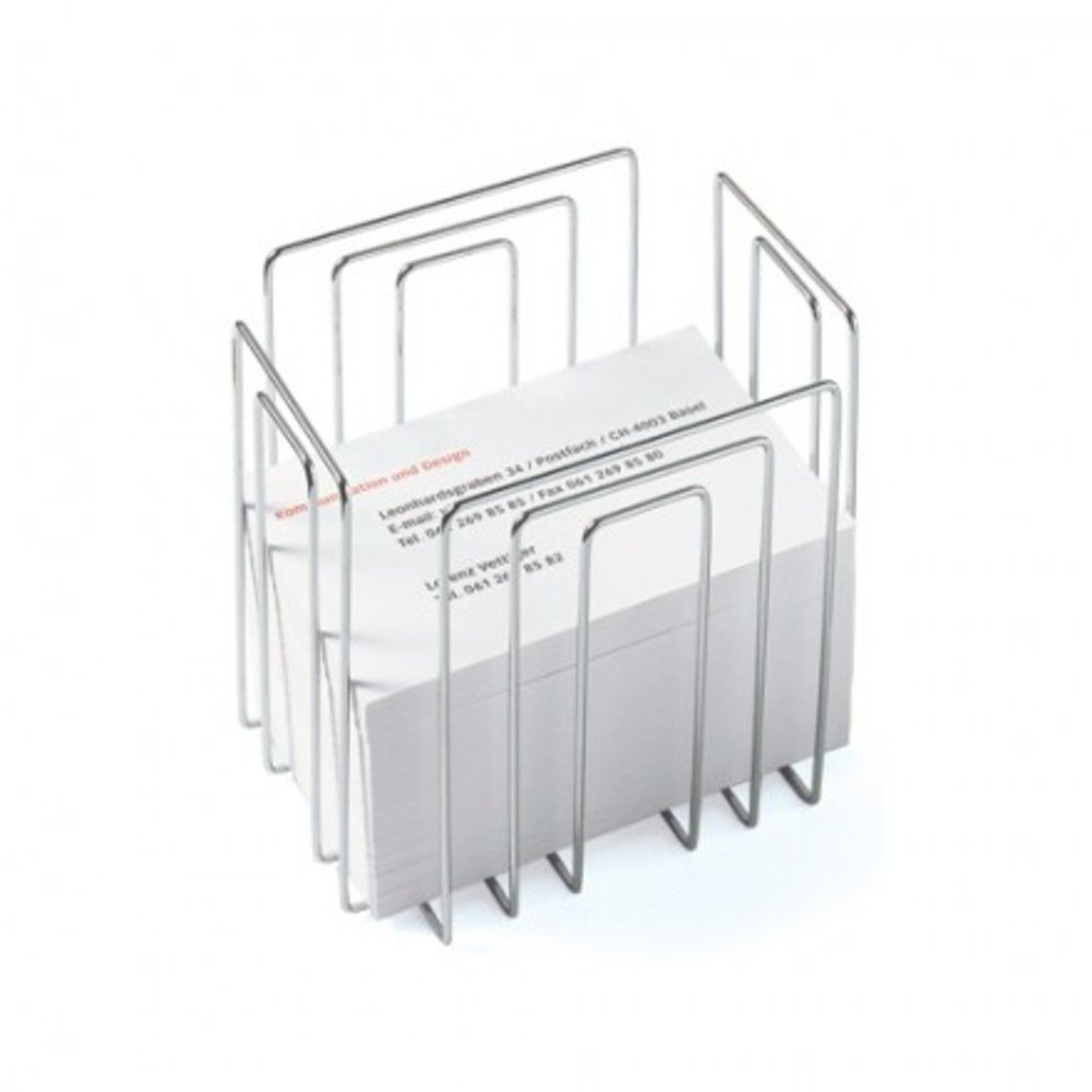 TMP - Card Holder - Collector | Products