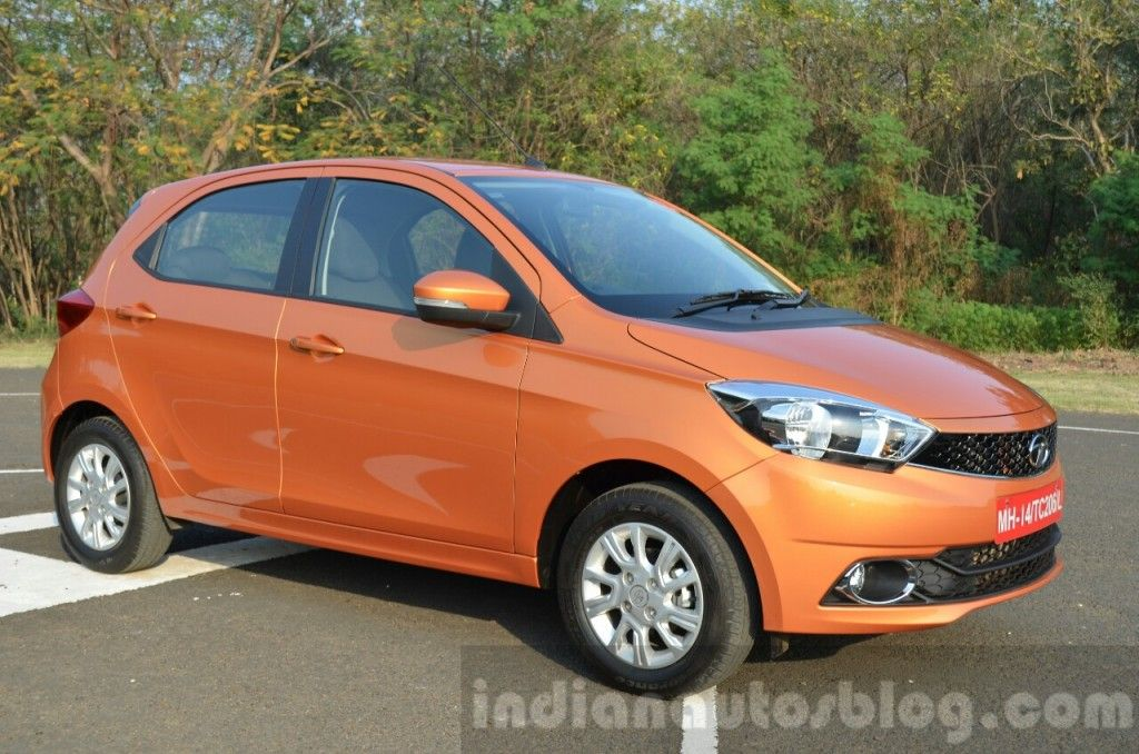 List of new car and bike launches in April 2016 Tata
