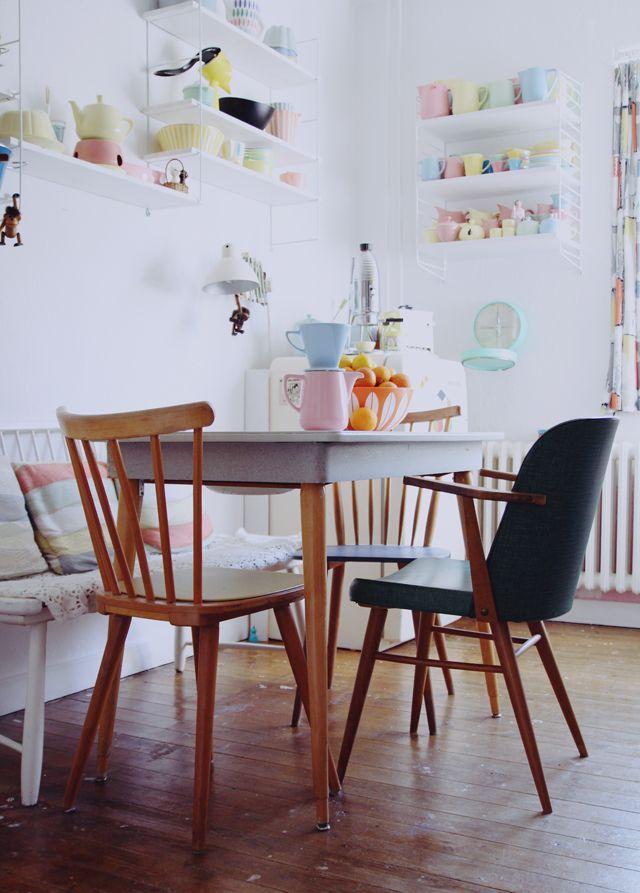 So wohnt kiel skandinavisches design bei merle home for Interior design kiel