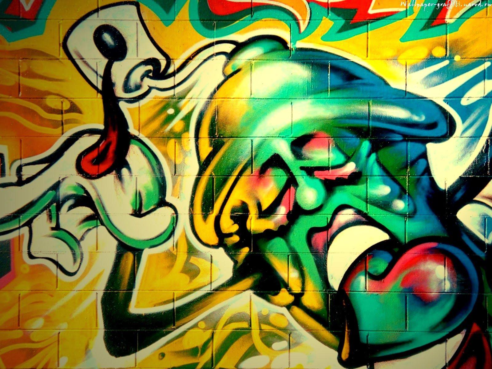 Graffiti wall rubric - Graffiti Creator Styles Graffiti Wallpaper