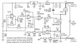 150a constant current pwm for hho electrolysis circuit sg3525 inverter circuit diagram pwm for hho wiring diagram #4