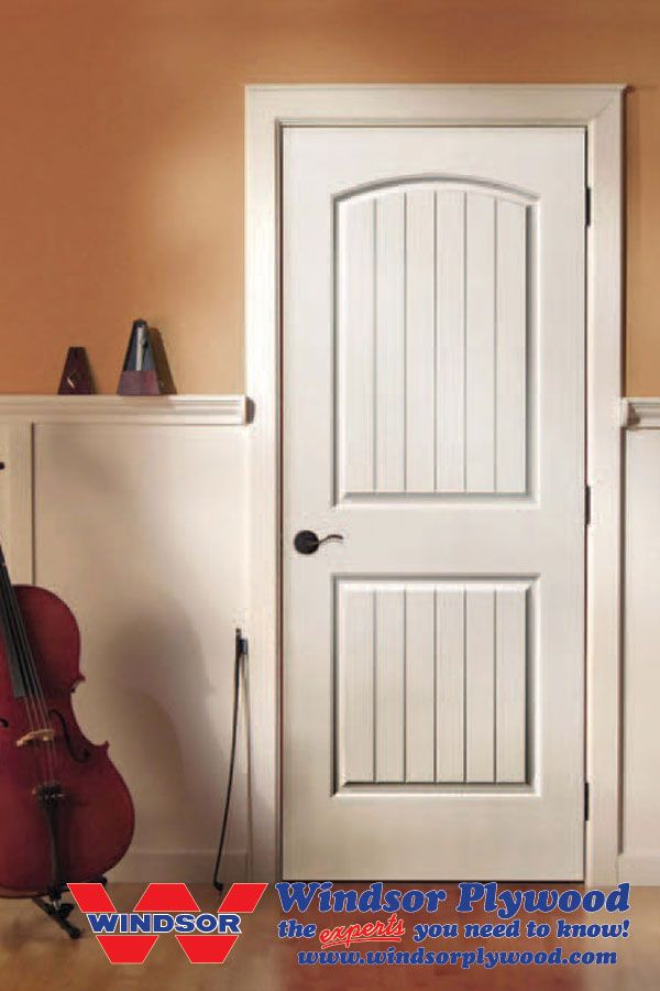My doors throughout the house!!! Cashal Moulded Panel Door | Windsor Plywood