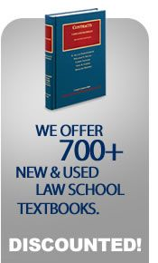 Cheap Law School Books, Study Aids and Supplements