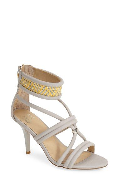 574540ccc87 Ankle Strap Sandals for Women. gx by GWEN STEFANI  Adams  Sandal (Women)  available at  Nordstrom