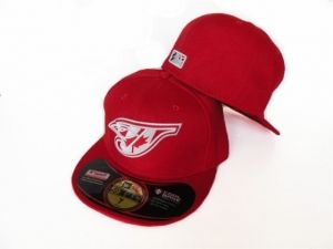RSS Product Feed :: Wholesale - Cheap Toronto Blue Jays Snapback Hats 59Fifty All Crimson