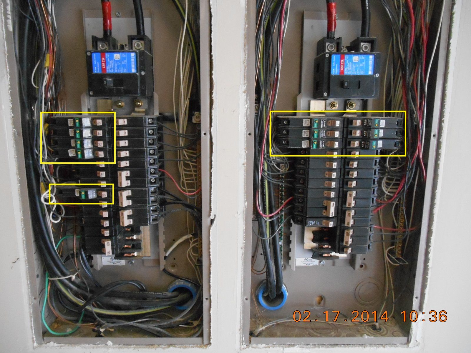 Modern Home Phone Wiring