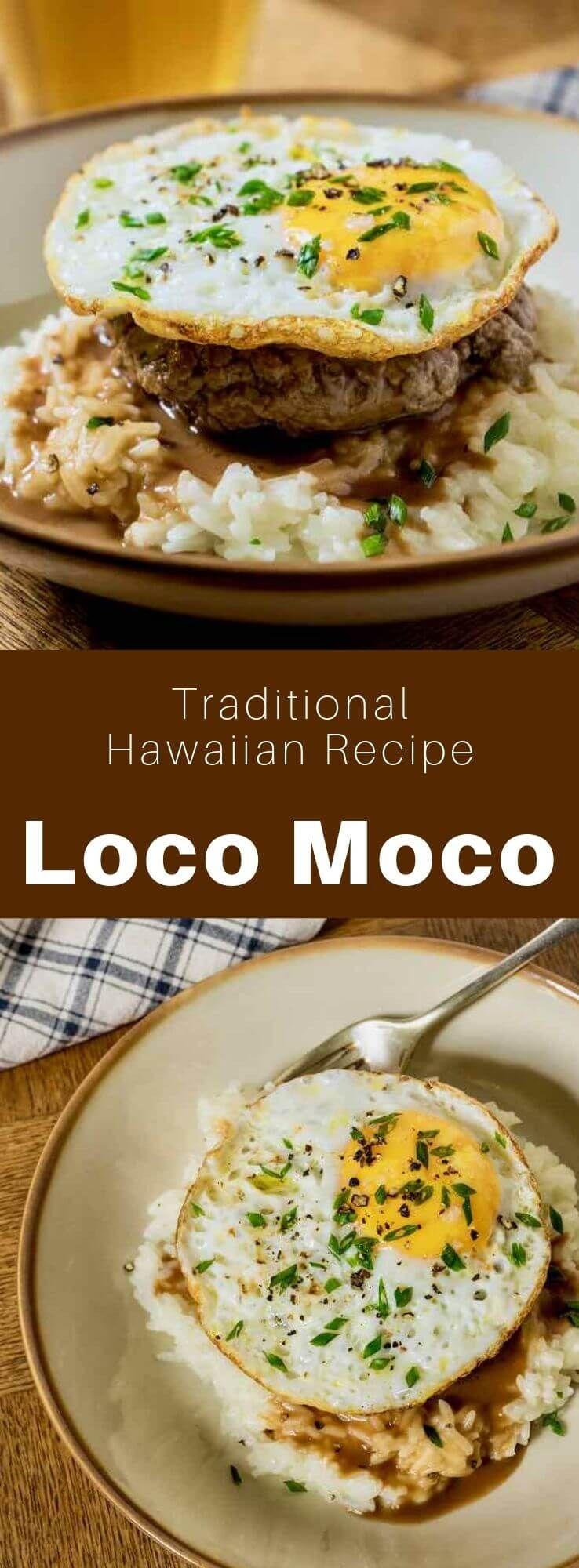 Hawaii: Loco Moco