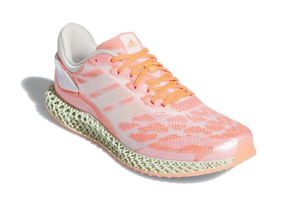 Adidas 4D Run 1.0 | Adidas, Sneakers, Latest sneakers