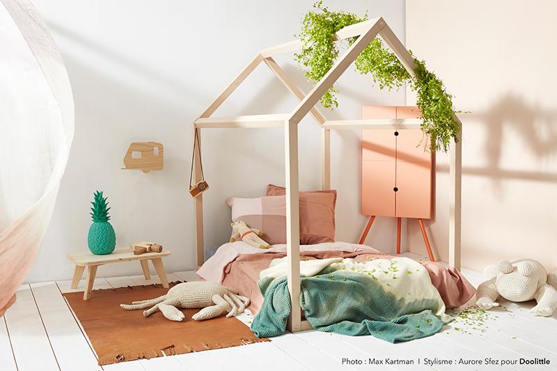 Kinderbed Met Huisje.Kinderbed Huisje Dream Rooms Creative Kids Rooms Cool Kids