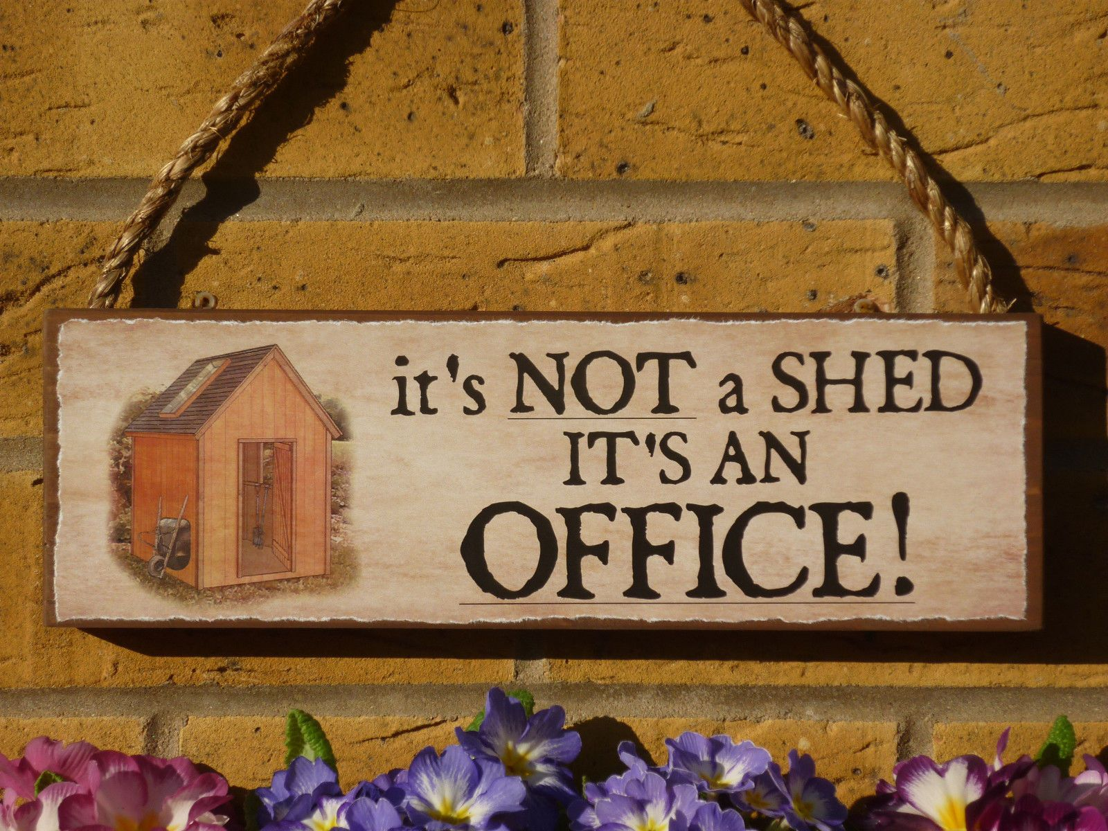 Pin By Driftinn On Etsy Com On Garden Signs Shed Signs Diy Shed Funny Wooden Signs