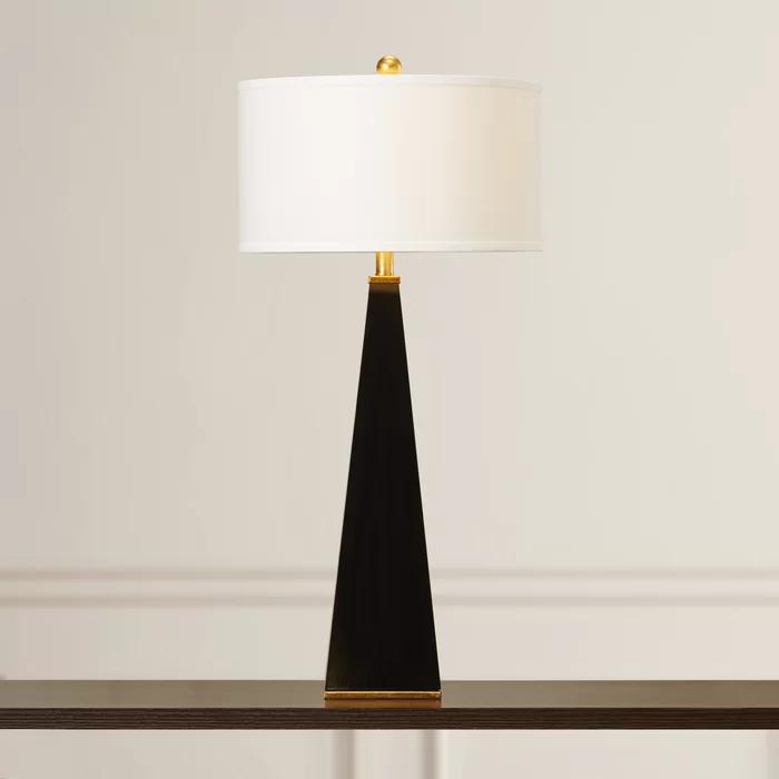 Willa Arlo Interiors Justin 36 Table Lamp Reviews Wayfair Table Lamp Lamp White Table Lamp
