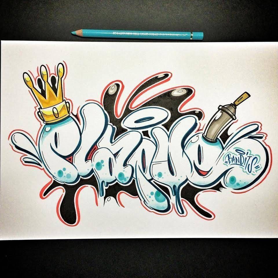Pin By Natyada Jee On Grafik Graffiti Art Letters Graffiti Wildstyle Graffiti Alphabet