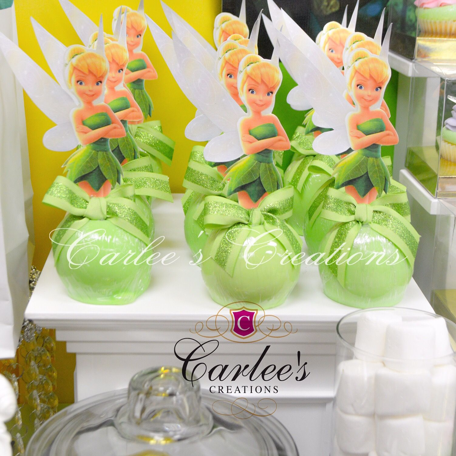 37+ Custom candy apple toppers trends