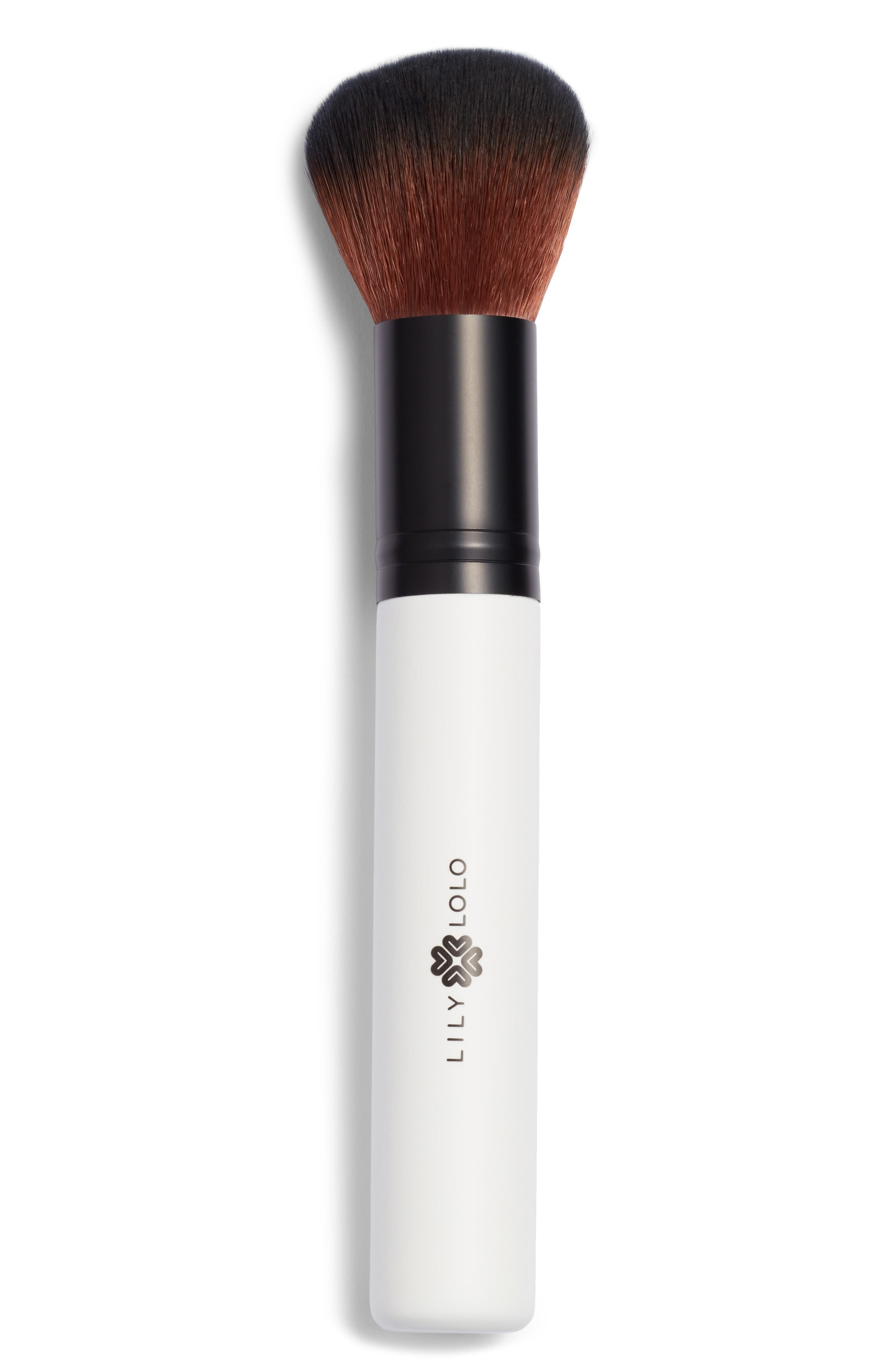 Lily Lolo Bronzer Brush #lilylolo Lily Lolo Bronzer Brush, Size One Size - No Color #lilylolo Lily Lolo Bronzer Brush #lilylolo Lily Lolo Bronzer Brush, Size One Size - No Color #lilylolo
