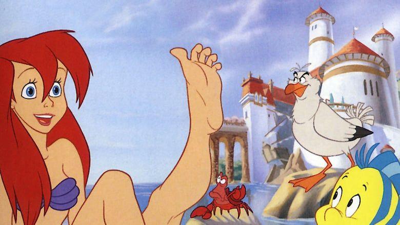 Arielle Die Meerjungfrau Ganzer Film