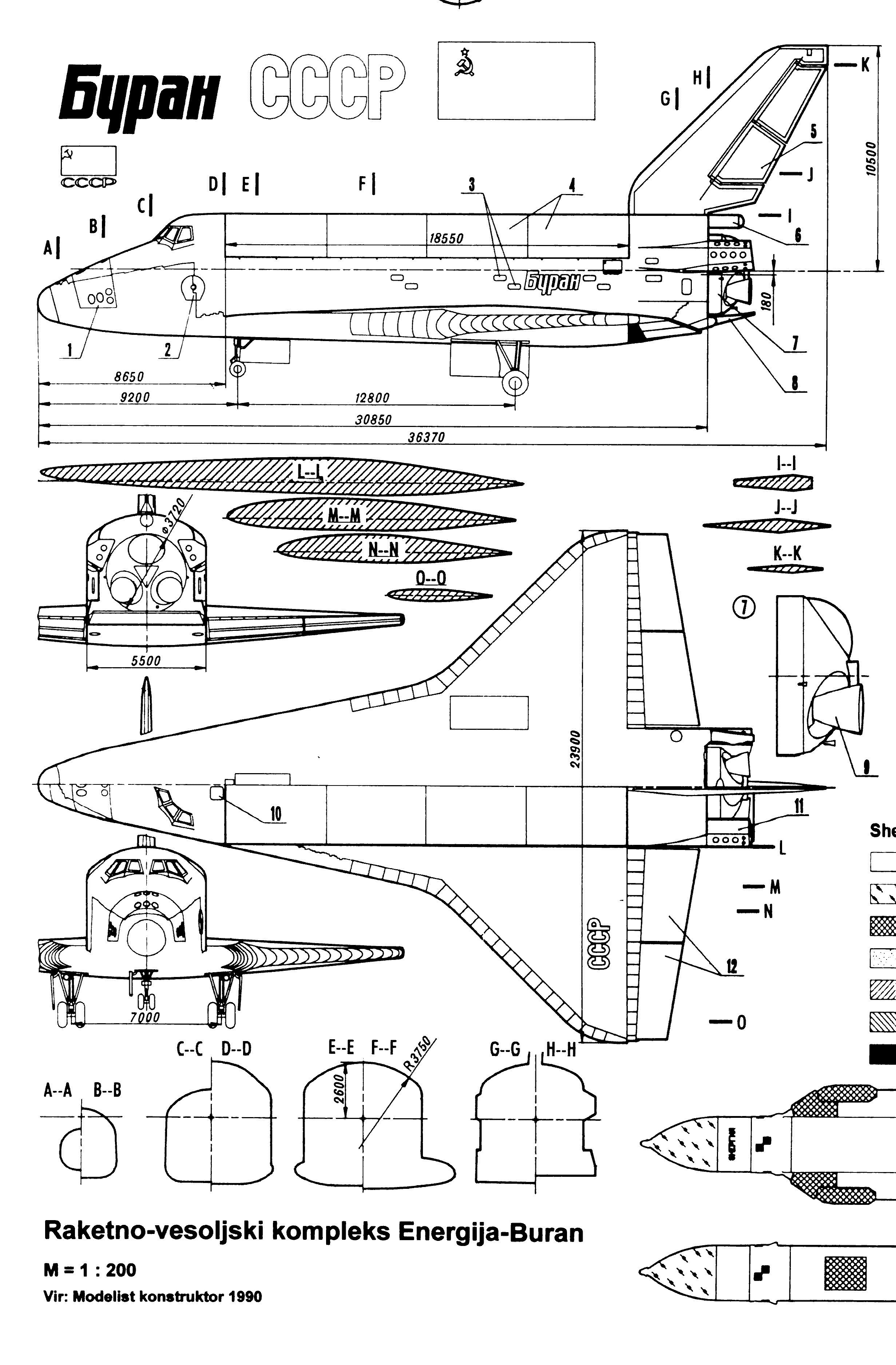 small resolution of click for view big size 2462x3750 drawing narrative new space space shuttle nose cone diagram page 2 pics about space