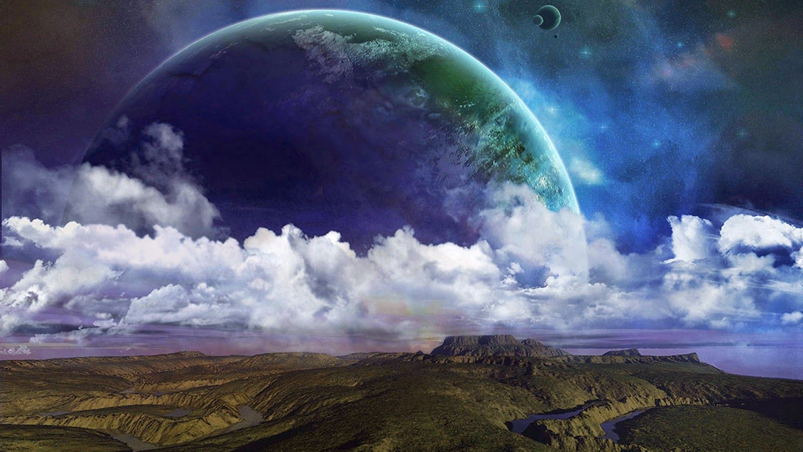 blue earth wallpaper space nature wallpapers for free download (we