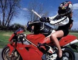 donne e moto - Cerca con Google