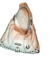 96f31d3046ee Isabella Fiore Handbag Shoulder Bag Audra Hobo Whipflash purse white leather