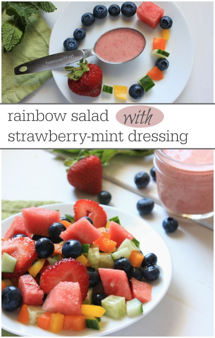 Rainbow Salad With Printable I Can Make It Pdf For Kids Tiny Tummy Tales Recipe Healthy Meals For Kids Rainbow Salad Salads For Kids
