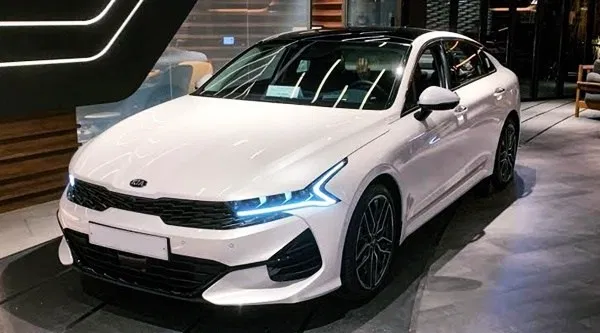 New 2021 KIA Optima Turbo AWD USA Release Date | KIA CAR USA