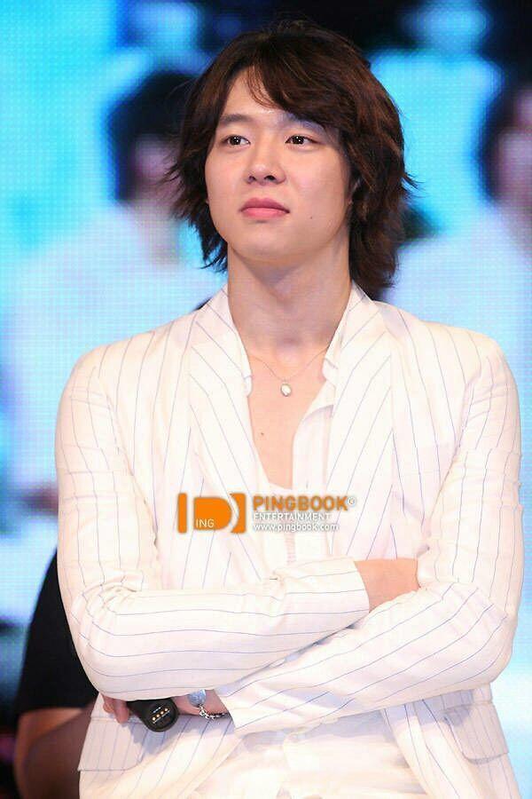 Love 朴有天 爱 Micky Yoochun ❤️ JYJ Hearts