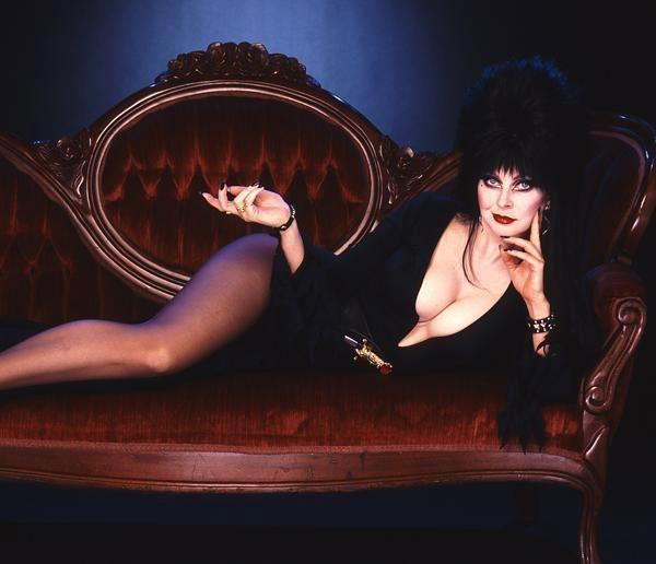 Elvira, Mistress of Dark