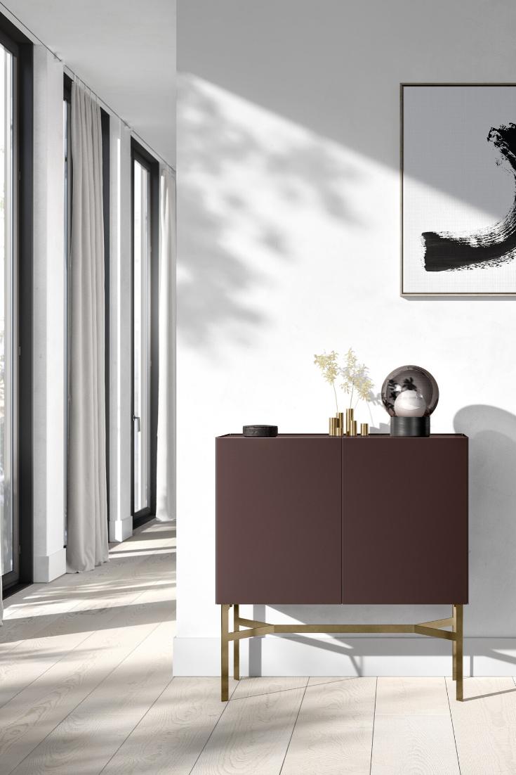 Drifte Onlineshop Exklusive Designmobel Leuchten Und Mobelklassiker Interlubke Minimalistische Mobel Wohnen