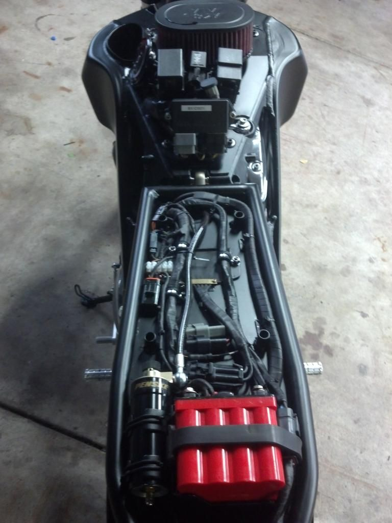 Buell forum my xb12r cafe racer conversion motorcycling bad weather bikers buell enthusiasts discussion board and technical forum do it yourself machine shop garage tools and tips solutioingenieria Choice Image