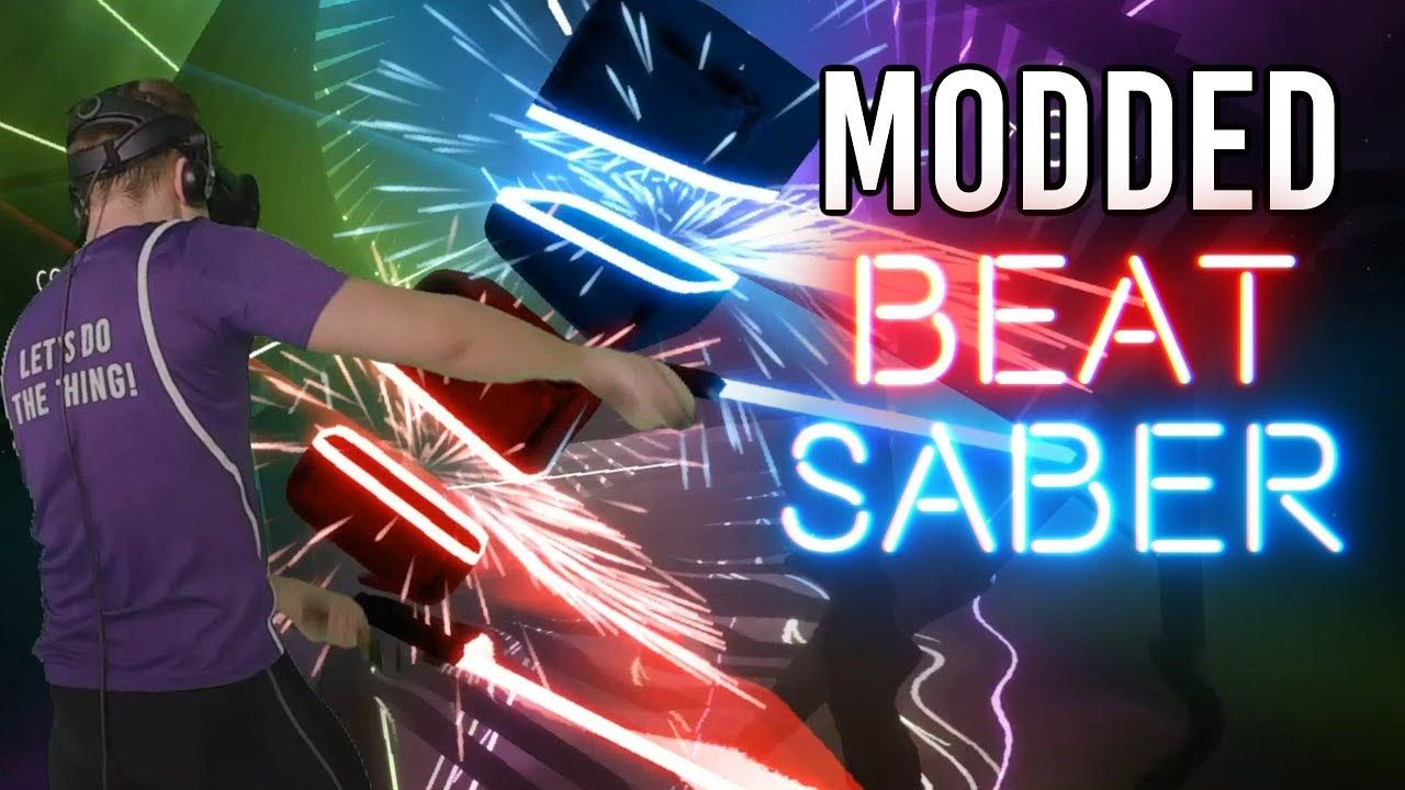 PERFECT MODDED BEAT SABER: Kaskade - Never Sleep Alone | 視訊