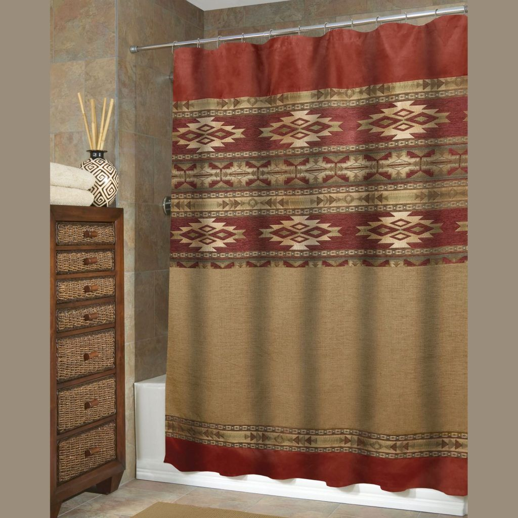 with fabric rod dark of black and full blue copper tan bronze curtain hooks kelly size shower brown curtains green