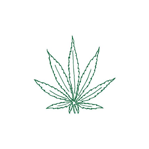 cartoon marijuana leaf picsicio liked on polyvore tattoo pinterest marijuana leaves. Black Bedroom Furniture Sets. Home Design Ideas