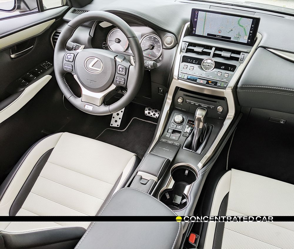 Lexus Nx In 2020 Lexus White And Black Black