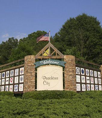 Pin On Peachtree City Ga