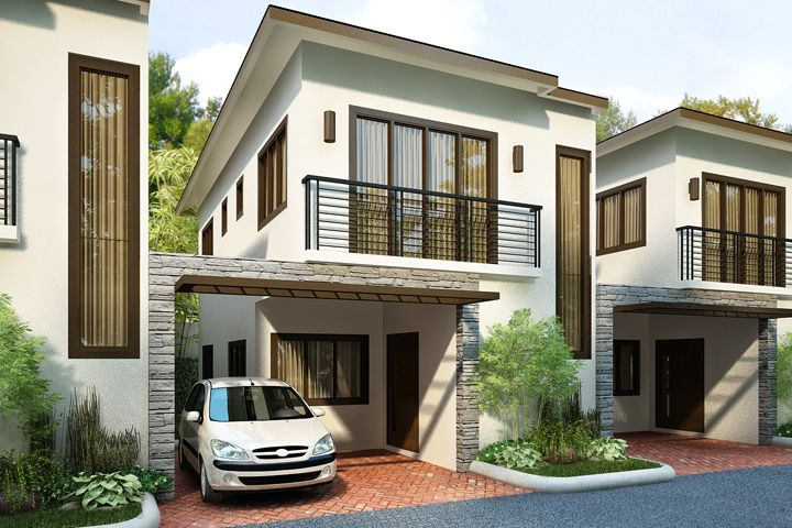 Modern House Design In Cebu Philippines