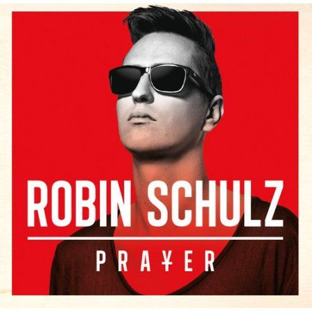 Music Waves Robin Schulz Prayer In C Jasmine Thompson
