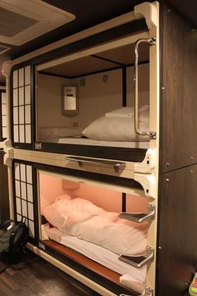 30 Unusual Beds Creating Extravagant And Unique Bedroom Decor