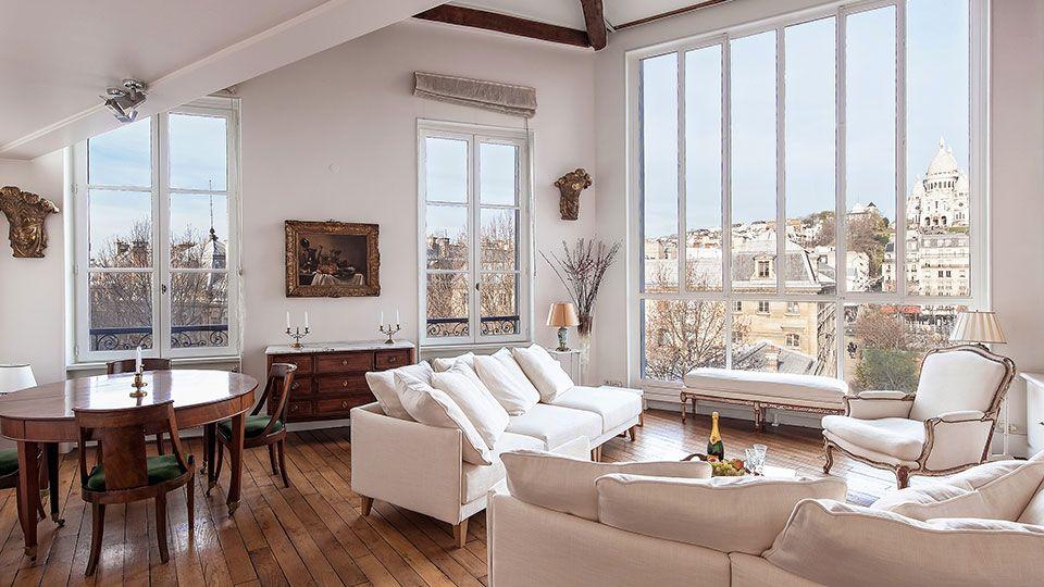 Book 2 Bedroom 9th Arrondissment Luxury Paris Apartment Rental Parisian Apartment Decor Parisian Apartment Paris Apartments