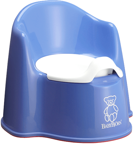 Comfy Potty Chair In Lovely Colors Babybjorn In 2020 Best Potty Potty Training Chairs Potty Chair