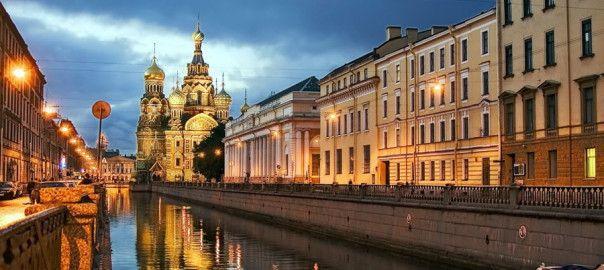 White Nights Saint-Petersburg Russia http://yourbesttraveler.com