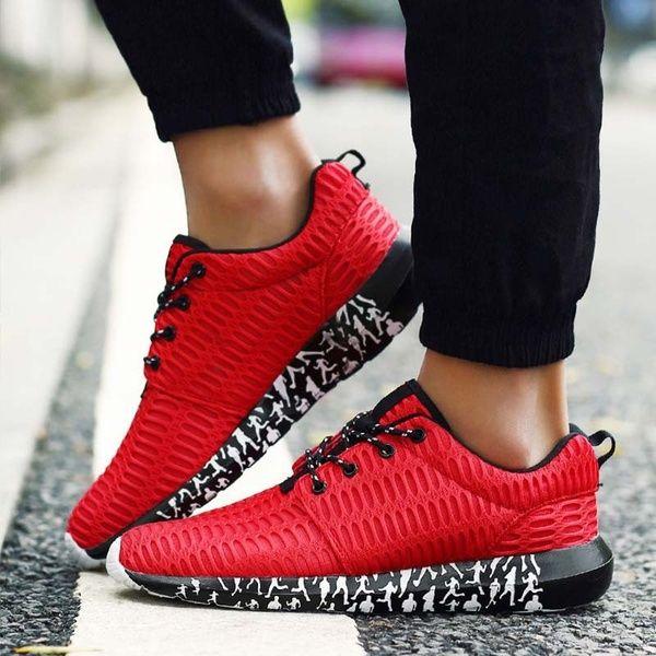Sport shoes men, Running sport shoes