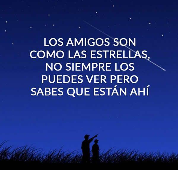 Frases Con Imagenes De Estrellas Bonitas Musica Hoy
